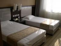 Отель в Хэйхэ