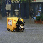 Хэйхэ - наводнение_13