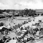 Торговая площадь Хэйхэ