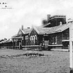 Вокзал Хэйхэ