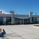 Аэропорт Хэйхэ
