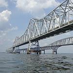 Мост Благовещенск-Хэйхэ