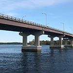 Мост через Амур Благовещенск-Хэйхэ