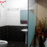 "Хостел ""Lvzhu Youth Hostel"" в Хэйхэ (ванна)"