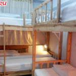 "Хостел ""Lvzhu Youth Hostel"" в Хэйхэ (номер)"