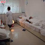 """Лечение в санатории """"Син Хуа"""" (Удалянчи)"""