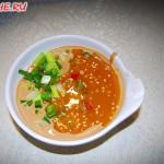 "Ресторан ""Синь Юй"" в Хэйхэ (китайский суп)"