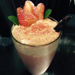 "Пекарня ""Макадо"" (""Magado's) в Хэйхэ (молочный коктейль)"