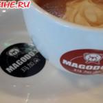 """Пекарня """"Макадо"""" (""""Magado's) в Хэйхэ (американо)"""