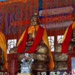 Даосские статуи