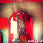 Даосская статуя