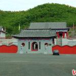 Даосский храм в Хэйхэ
