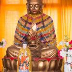 Буддийский храм в Хэйхэ