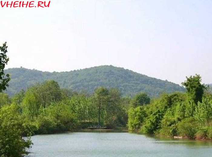 Парной отдых на горном озере ню крыма самые