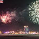 Праздник фонарей в Хэйхэ