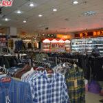 Магазин мужской одежды в Хуафу