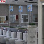 "Магазин сантехники в ""Хуафу"""