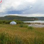 Озеро Вонюху
