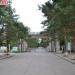 Музей в посёлке Айхой