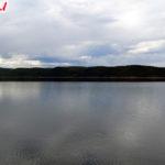 Озеро Лежащей коровы в Хэйхэ