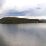 Озеро Лежащего быка