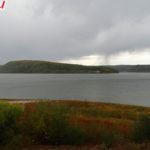 Озеро Лежащей коровы