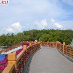 Мост в Хэйхэ